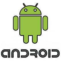 Android-Logo-215x382